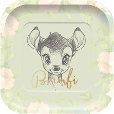 Decoración de Bambi