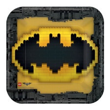 Decoración de Batman Lego