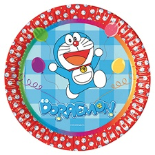 Decoración Doraemon