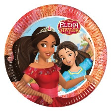 Decoración Elena de Avalor