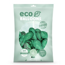 Globos biodegradables