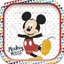 Decoración Mickey Rainbow