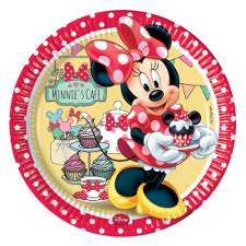 Fiesta Minnie Café