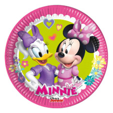 Decoración Minnie y Daisy