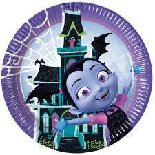 Decoración Vampirina
