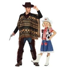 Todo tipo de disfraces del Oeste para adultos y niños 1a1b6d1cd8b