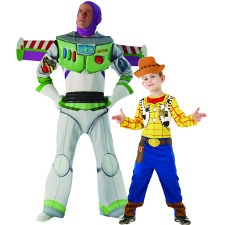 Disfraces de Toy Story