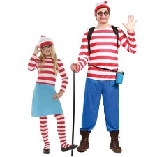 Disfraces de Wally