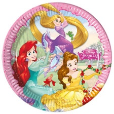 Decoración Princesas Disney
