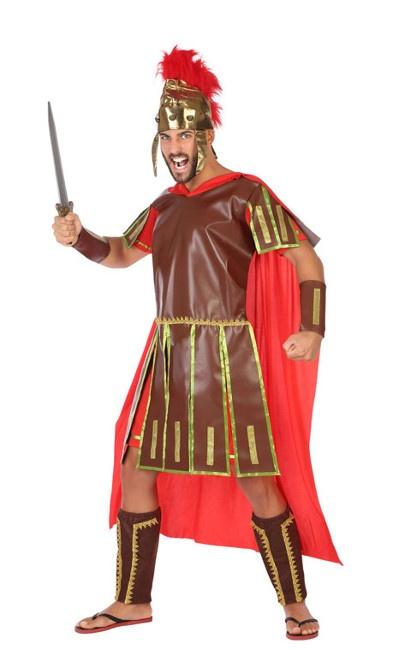 b506202a6 Disfraz de centurión romano para hombre