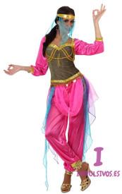 Producto relacionado Disfraz de bailarina árabe c2c6b94b3f4