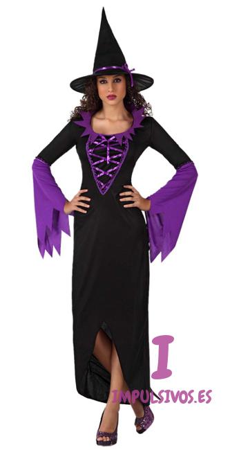 disfraz de bruja del oeste para adulta