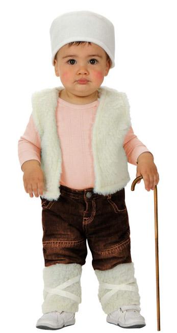 Compra tu disfraz de pastor para beb por 7 25 - Disfraces navidenos para bebes ...
