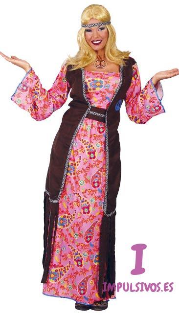 6abee9280e78 vestidos mujer hippie