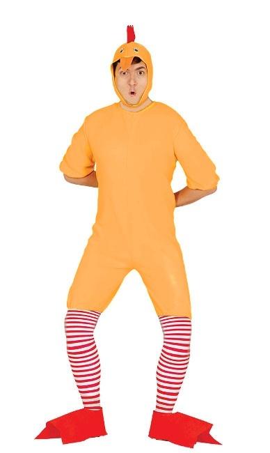Disfraces de gallo gallina y pollo todo tipo de disfraces divertidos