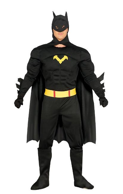 Amazon Disfraz Batman Hombre Barato