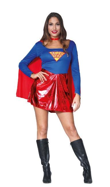 Disfraces de Superman