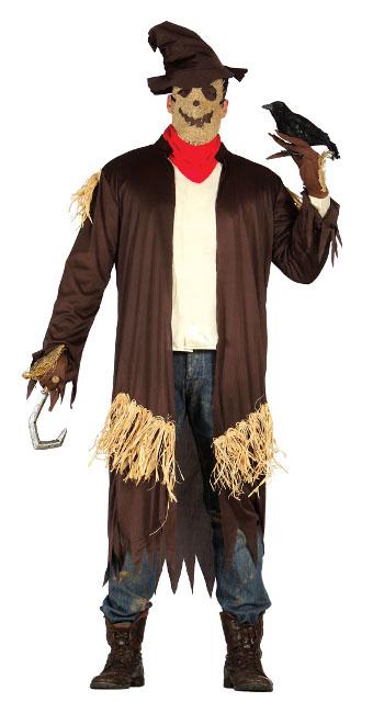 Disfraz De Espantapajaros Para Hombre Por 1995 - Disfraz-de-halloween-para-hombre