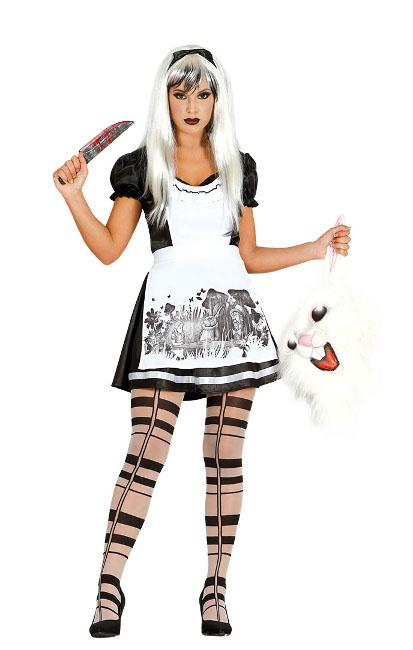 Disfraces de Halloween para mujer