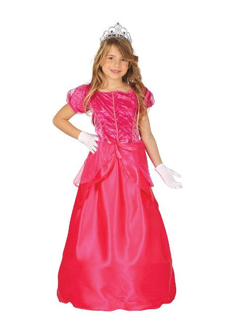 Disfraz de princesa Aurora para niña por 15,75 €