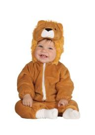Todo Tipo De Disfraces Del Circo Para Adultos Y Ninos - Disfraz-casero-de-leon