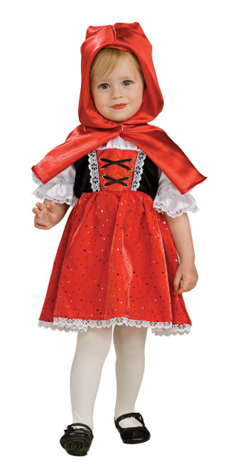 Compra tu disfraz de caperucita roja beb por 27 00 - Disfraz bebe caperucita roja ...