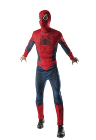 Disfraz de Ultimate Spiderman para hombre