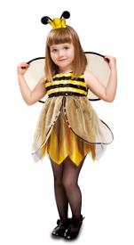 disfraz de abeja hada para nia