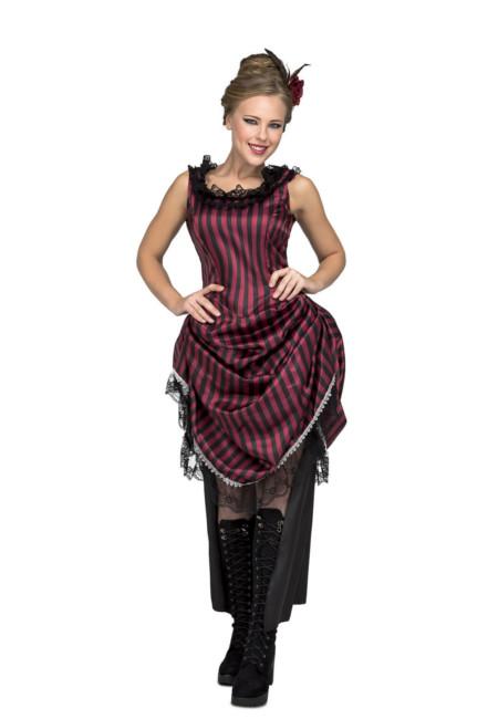 0b790d216 Disfraz de madame de salón burlesque para mujer
