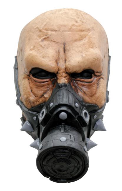 Slipknot Halloween Masks