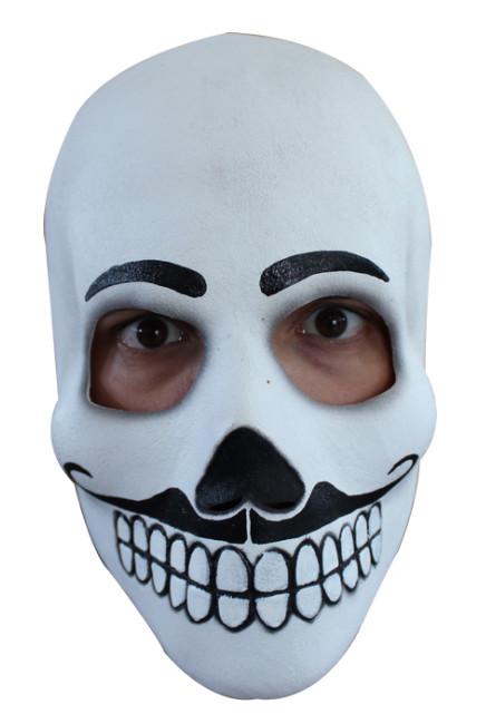 Máscara De Catrin Mexicano Para Disfraz Por 1750