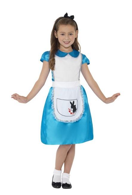 Disfraz de alicia en el pa s de las maravillas infantil - Conejo de alicia en el pais de las maravillas ...