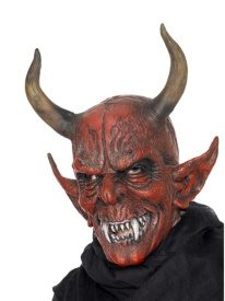 La diabla del casco de moron - 2 5