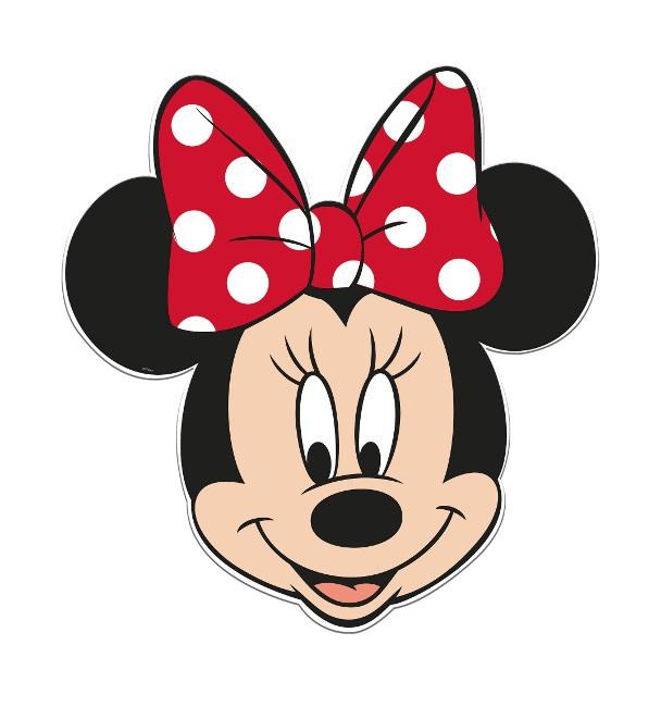 Figura De Minnie Mouse De 83 Cm Por 4,00