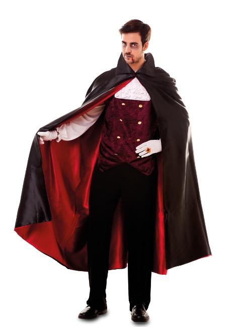 Disfraces de vampiro y vampiresa baratos