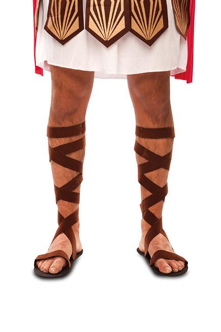 Sandalias Sandalias De Soldado De Sandalias Soldado Romano Romano rCBxode