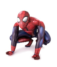 Globo gigante de Spiderman