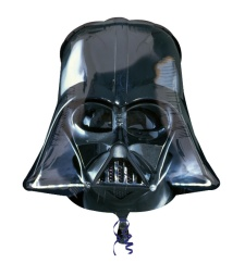 Globo de Star Wars Darth Vader