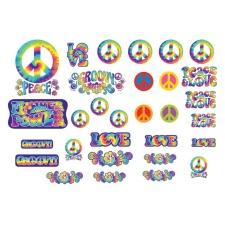Decoracion Para Fiestas De Hippies Y Anos 60 - Decoracion-hippie-fiesta