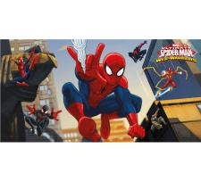 Mural decorativo de Ultimate Spiderman