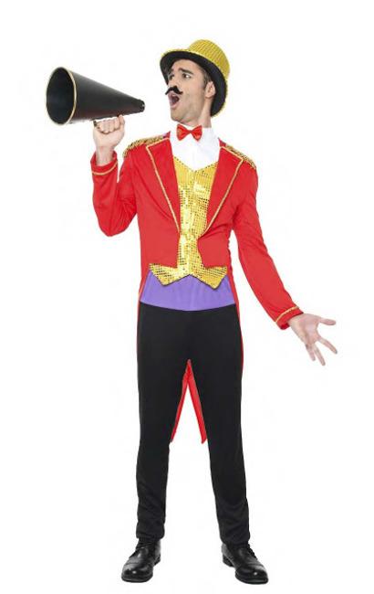 Todo Tipo De Disfraces Del Circo Para Adultos Y Niños