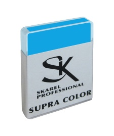Maquillaje profesional supracolor azul - 12 ml