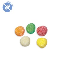 Moras multicolor mini - 1 kg