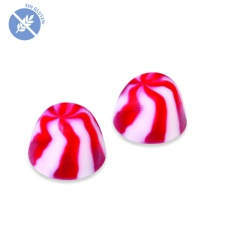 Besitos twisty de fresa - 100 g
