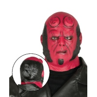Careta de Hellboy