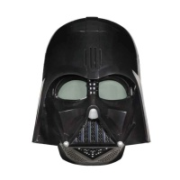 Careta de Darth Vader para adulto
