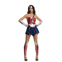 Disfraz de Wonder Woman (Justice League)