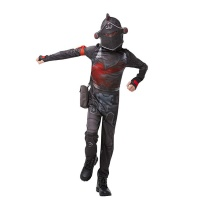 Disfraz de Black Knight Fortnite juvenil