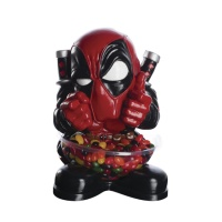 Porta caramelos mini de Deadpool