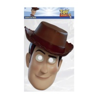 Careta de Woody infantil